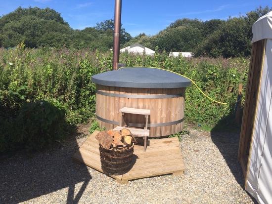 Florence Springs Yurt Village
