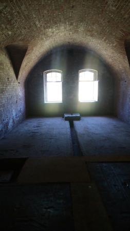 Fort № 11 Denkhoff