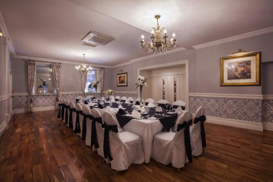 Castle Arch Hotel: Function Room