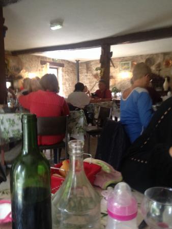 La Table Gourmande - Chez Serge