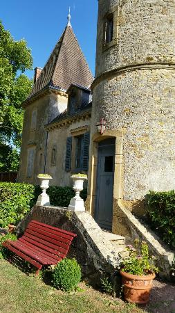 ein wundersch ner ort bild von chateau de vaulx saint julien de civry tripadvisor. Black Bedroom Furniture Sets. Home Design Ideas