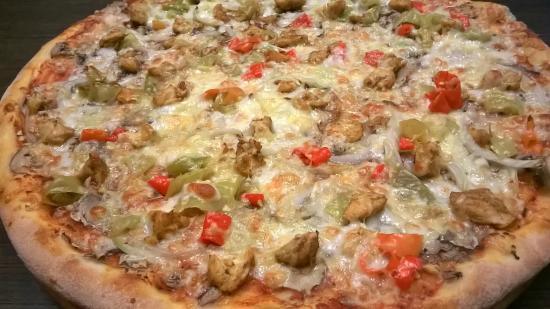Pizzaria Rosso Pomodoro