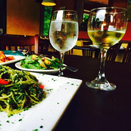 La Casetta Italian Restaurant New Bern Nc