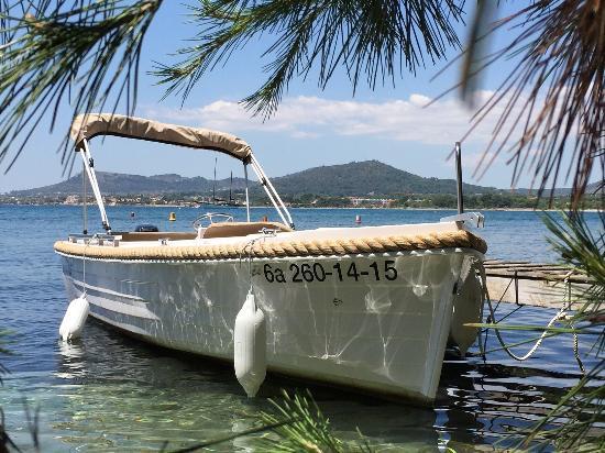 Roda Boats