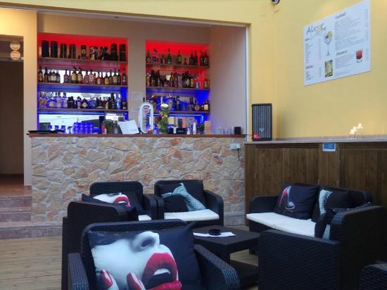 Alvor.como Restaurante & Bar