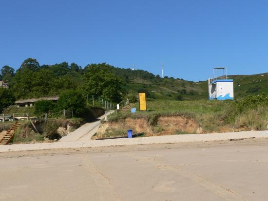 plage - Picture of Playa de Torimbia, Nueva de Llanes - TripAdvisor