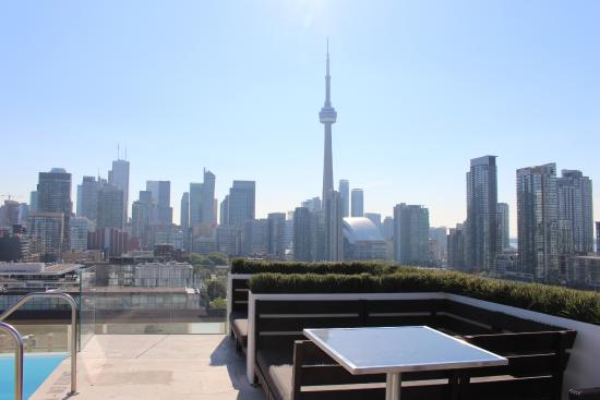 Groupon Toronto Hotel