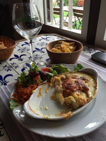 Restaurant estaminet le bet 39 leu dans villeneuve d 39 ascq - Restaurant le bureau villeneuve d ascq ...