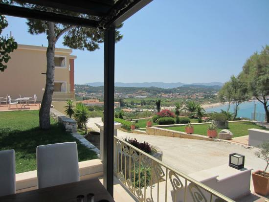 Photo of Balcony Hotel Tsilivi