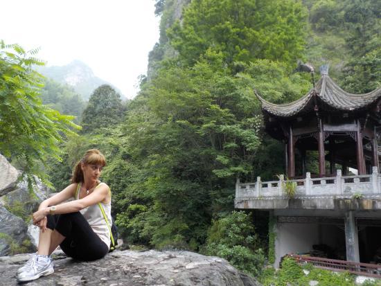 Emerald Valley: La tranquilidad del valle