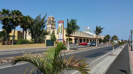 Centro Comercial El Campanario