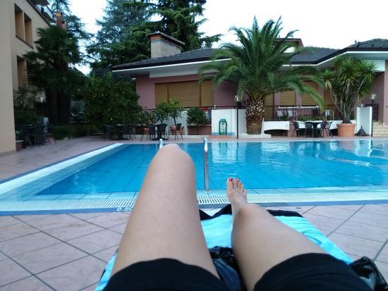 Hotel Villa Giuliana Resmi