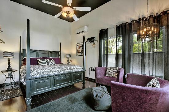 Gateway Guesthouse: Studio