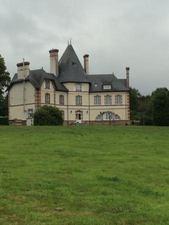 Chateau la Hersonniere