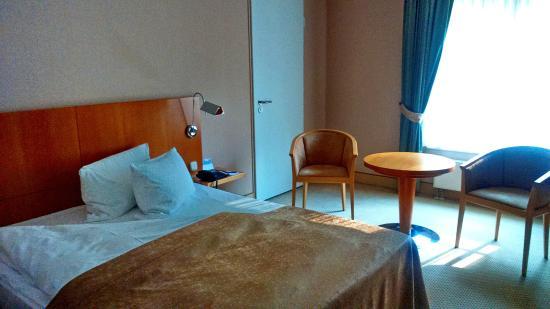 Parkhotel Görlitz: Zimmereinrichtung