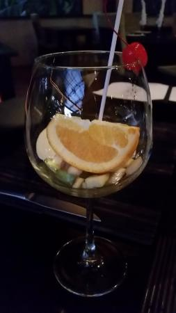 Kapi Kapi: glass for sangria