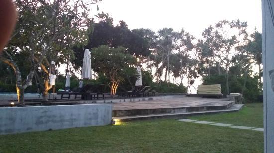 Avani Bentota Resort: pool