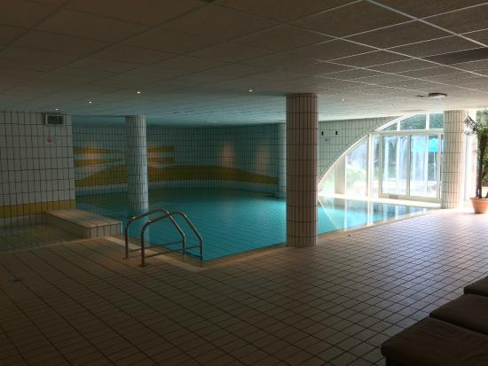 Zwembad picture of westcord hotel schylge west terschelling