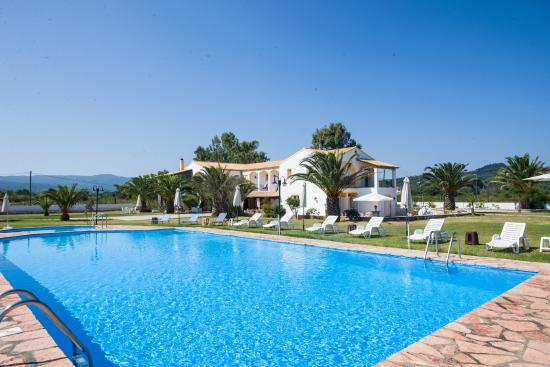 Corfu Sea Palm Residence