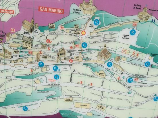 San Marino Outlet Market (Dogana) - 2019 All You Need to ...