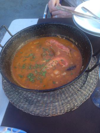 Restaurant La Patum: photo1.jpg