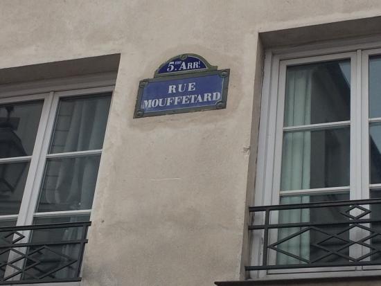 Paris, Prancis: Muito legal