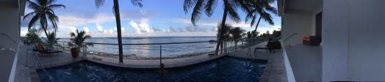 Bodden Town, Grand Cayman: Lovely place astonishing views