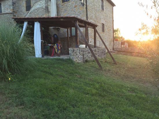 Il Borgo di Mariano: Appartement 102