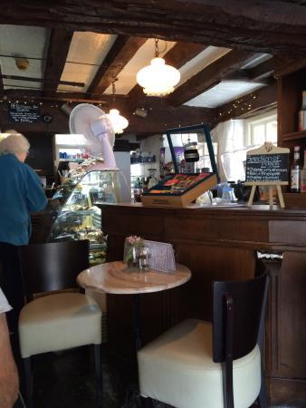 Y Sospan Cafe: photo0.jpg