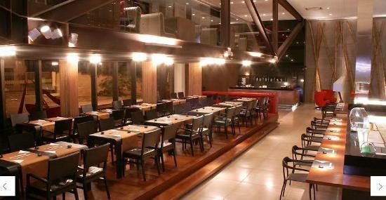 Baixinho Bar e Restaurante