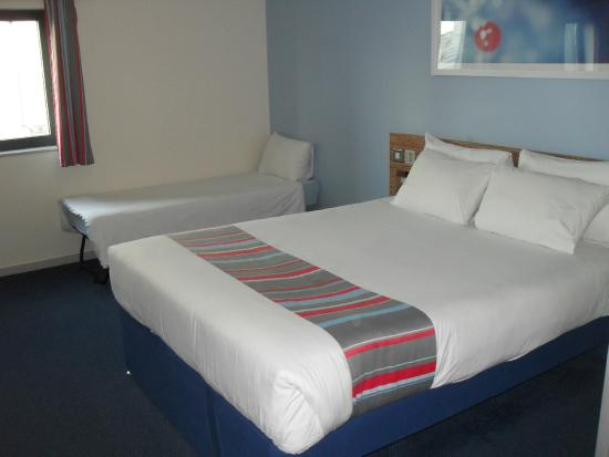 Chambre picture of travelodge london stratford london for Chambre london