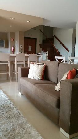 Amendoeira Golf Resort: Amazing place to stay!