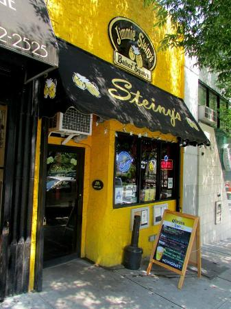 Steiny's Pub: July 2015