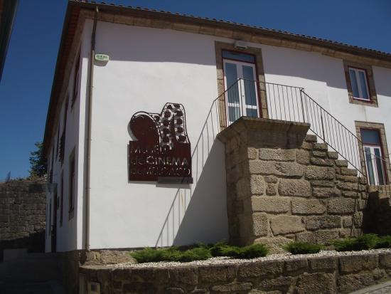 Museu de Cinema de Melgaco