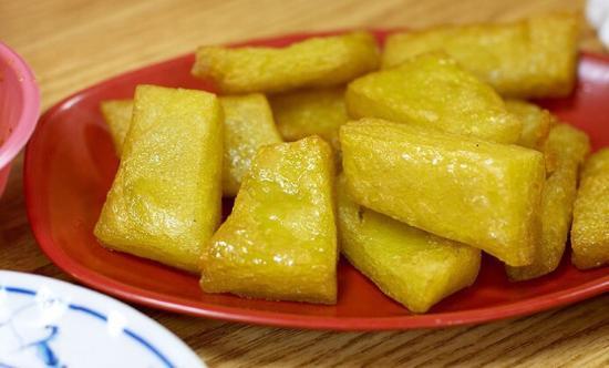 Yun Tai Yuan Tang Ji Steamed Rice Noodles Shop