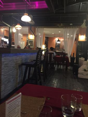 Cefalu Restaurant