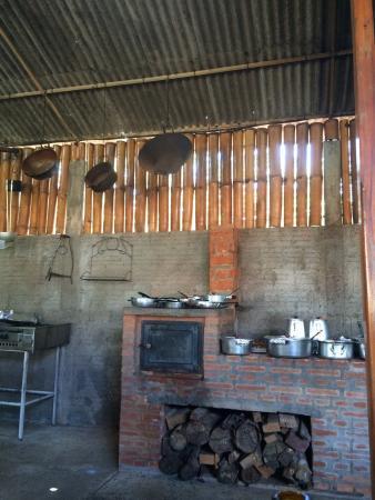 Restaurante Morro Grande