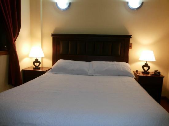 Hotel Brisas del Sur