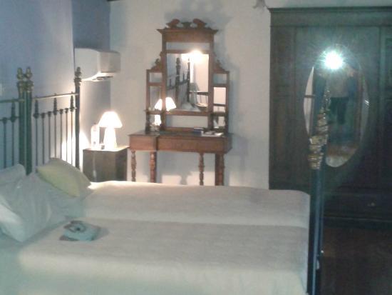Choirokoitia, Cypern: App.1 Schlafzimmer