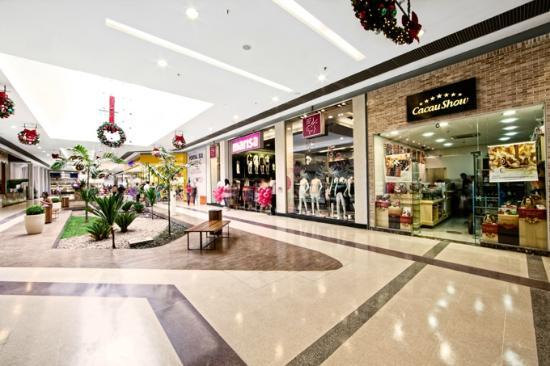 c28d683b9 10 Melhores hotéis proximo ao Portal Sul Shopping, Goiânia no ...