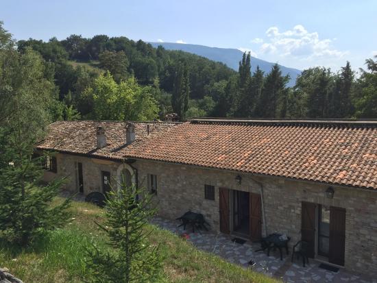 Le Querce di Assisi: Incantevole angolo vicino Assisi