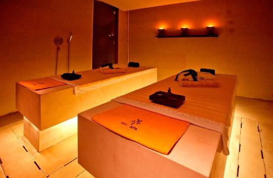 Yhi Spa Dubai Reviews