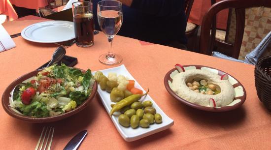 Libanon Restaurant: photo0.jpg