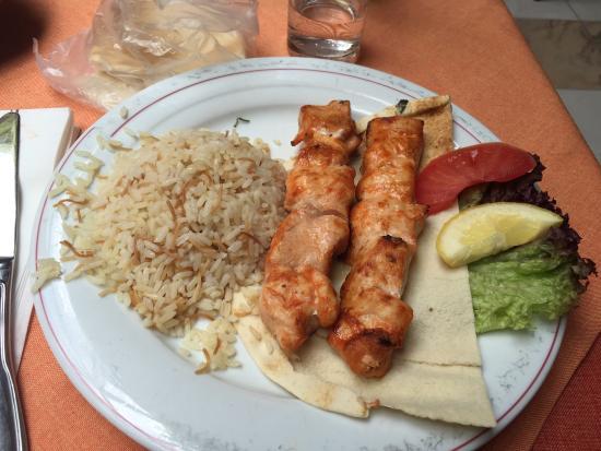 Libanon Restaurant: photo1.jpg