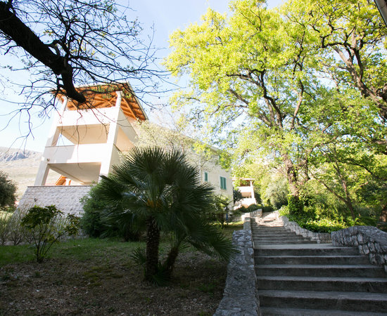 Villas Plat Hotel Kroatien
