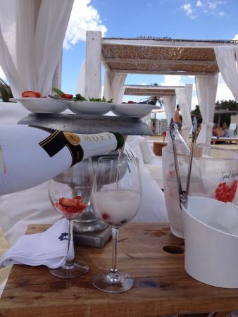 Restaurante Coco Beach