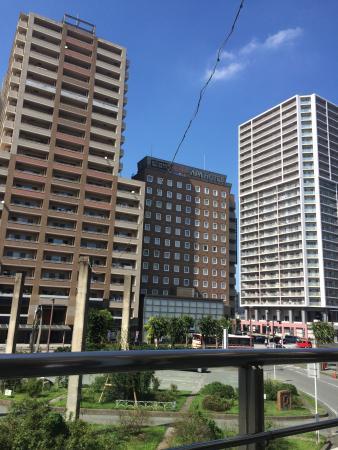 APA Hotel Chiba Yachiyo Midorigaoka: photo0.jpg