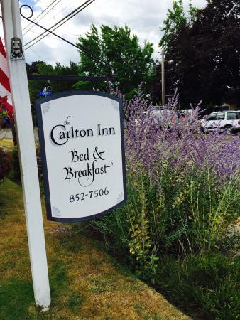 The Carlton Inn Bed & Breakfast صورة فوتوغرافية