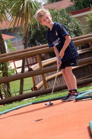 Baby Golf : photo0.jpg
