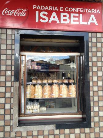 Padaria e Confeitaria Isabella
